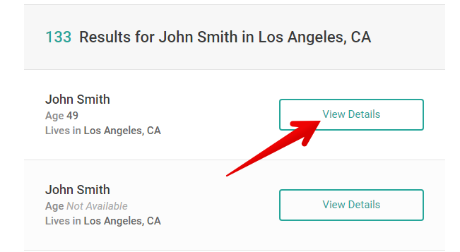 how to opt-out of johndoe.com