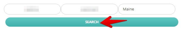 enter your first and last names to be removed from discoverthem.com