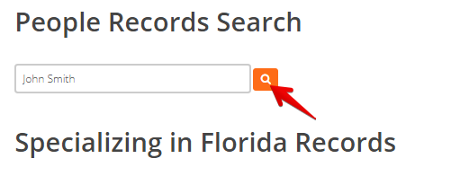 find your records on floridaprofilepages.com