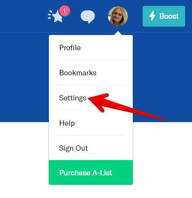 how to delete okcupid.com profile